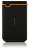 Transcend StoreJet 25M 640GB Black
