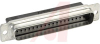 CONNECTOR, PLUG, HDP-20, CRIMP SNAP, 37POSITION, SIZE 4 -- 70085470 - Image