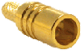 RP-MCX Female Cable End Crimp -- CONREVMCX011