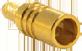 RP-MCX Female Cable End Crimp -- CONREVMCX011 -- View Larger Image