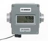 Flowmeter Control Information System -- FLR D Series