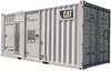 Mobile Diesel Generator Sets -- XQP1100 -Image