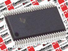 TEXAS INSTRUMENTS SEMI SN74CB3Q16244DGVR ( IC, 16BIT FET BUS SWITCH, TVSOP-48, FULL REEL; NO. OF CHANNELS:16CHANNELS; OUTPUT CURRENT:30MA; LOGIC TYPE:FET BUS SWITCH; INPUT LEVEL:1.7V; NO. OF PINS:4... -Image