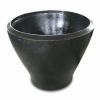 Carbon Steel Concentric Reducer -- LD 011-PF1 -- View Larger Image