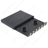 Panduit® Opticom® Pre-Loaded Fiber Drawers -- PAN-NKFD1W12EIDLC