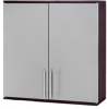 2-Door Wall Cabinet with Full Length Doors -- Model # GORTA-1250