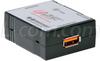 USB to USB 1 Port Isolator-4kV -- UH401