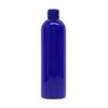 Plastic Bottle, HDPE, Round, White, 2oz -- CPR01101W - 204100020 - Image