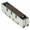 Rectangular - Board to Board Connectors - Arrays, Edge Type, Mezzanine -- 670-2477-6-ND