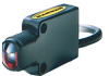Miniature Photoelectric Sensors -- MINI-BEAM2 QS12 Series - Image