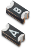 Surface Mount Resettable PTCs -- FEMTOASMDC010F/15-2 -Image