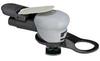69500 Palm-Style Mini-Dynorbital Silver Supreme Random Orbital Sander -- 616026-69500
