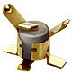 RF Coaxial Connector -- R107064900 - Image