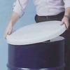 Cylindrical Polyethylene Tank -- 3009