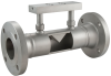 Preso? Integral Standard Transmitter Mount Flow Meter -- COIN Series