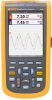 Hand-Held Digital Oscilloscope and Multimeter -- Fluke 120B Series - Image