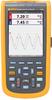 Hand-Held Digital Oscilloscope and Multimeter -- Fluke 120B Series