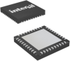 Digital Dual Output, 4-Phase Configurable, PWM Controller with Adaptive Voltage Scaling (AVSBus) Bus -- ISL68134IRAZ-T7A