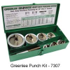 Slug-Splitter® Knockout Punch Kit -- GL-28157