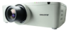 High definition, widescreen resolution 3LCD projector -- LWU505
