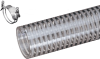 Heavy Duty PVC Suction Hose -- Tiger Suction™ F™ Series -Image