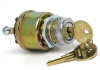 Ignition Switch, 2-position -- 95532-Image