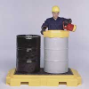 Ultra Spill Pallet Plus, P2 2 Drum Model -- 3640