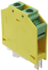 Terminal Blocks - Din Rail, Channel -- 277-3382-ND