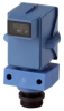 Block/Rectangular Reflex/Reflective Photoelectric Sensor -- 1451B-6501 - Image