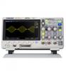 200MHz Oscilloscope w/2 Analog Channels & 16 Dgtl.Channels -- SDS1102X+