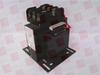 ALLEN BRADLEY 1497-D-CXSX-3-N ( CONTROL CIRCUIT TRANSFORMER,200 VA,600V (60HZ) / 550V (50HZ),110V (50HZ) / 120V (60HZ),2 PRI - 1 SEC ) -Image