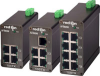 UNMANAGED INDUSTRIAL ETHERNET SWITCHES -- NT100