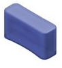 PVC Fuse Cover for 2AG Fuse -- 3521C