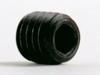 Socket Set Cup Point Steel Alloy 14.9 (45H) DIN916, M2.5X6 -- M20787