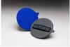 3M Stikit 45198 Nylon Disc Hand Pad - 6 in Width -- 051144-45198