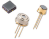 High Performance Thermopile Detector -- TPiD 1T 0226 IRA