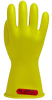 Lineworker Natural Rubber Gloves - Bashlin PPE -- BSL-16-10B