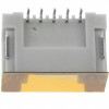 Rectangular Connectors - Headers, Male Pins -- 455-2383-6-ND -Image