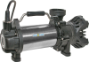 1/2 HP Professional Submersible Fountain & Waterfall P.. -- 8307282 - Image