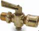 Ground Plug Shut Off Valves -- Ground Plug Shutoff V402P
