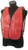 Jackson Safety Orange Universal General Purpose Work Vest - 761445-01409 -- 761445-01409