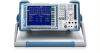 Spectrum Analyzer -- FSP38