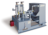 Lubrication System Providing 2 GPM at 5 PSI, 10 Gal Tank, Dual Filtration, Heat Exchanger, Heater -- YC818-1