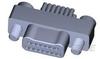 Microminiature & Nanominiature D Connectors -- 1-1925215-0 - Image
