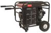 Portable Diesel Genarator,5000 Watts -- 36C206