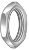 Plated Steel Pal Nut, 3/4 - 20 -- 84002 - Image