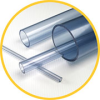 Clear PVC Pipe -- CLEAR-40®