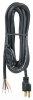 Power Supply/Appliance Cord -- 02333.70.01 - Image