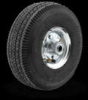 NF Series Never-Flat Tires