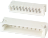 Rectangular Connectors - Headers, Male Pins -- 455-1699-2-ND -Image
